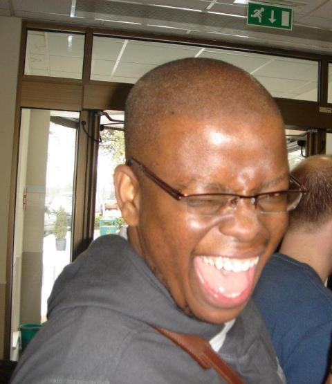 Mfanelo Sobekwa