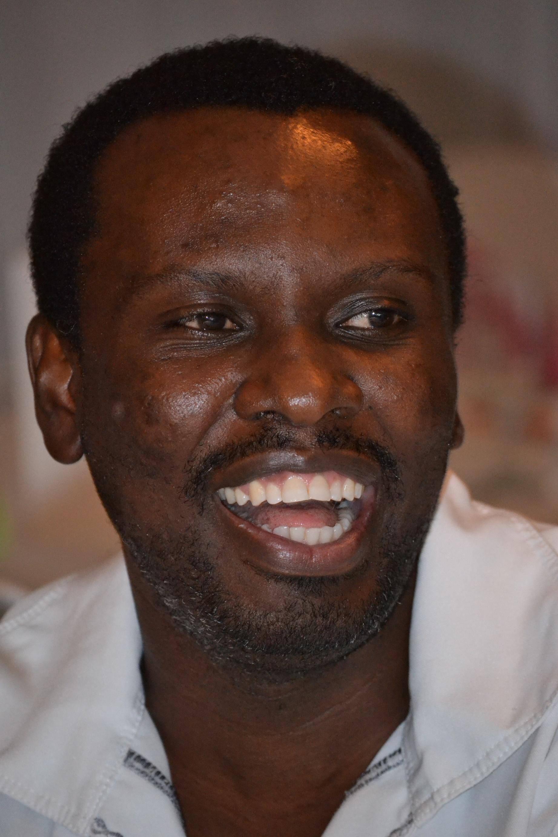 Rudzani Muloiwa