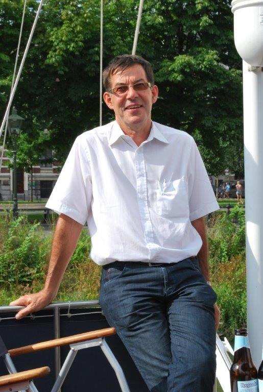 Martin Bac