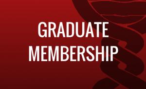 CMF Graduate Membership