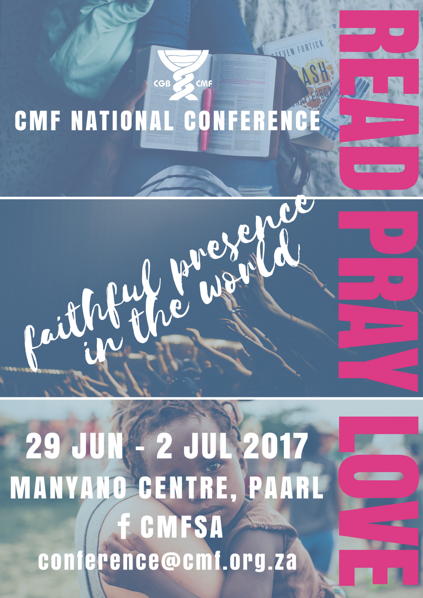 CMF National Conference